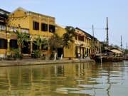 Thu Bon river - h