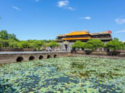 Hue Imperial City Walled Fortress