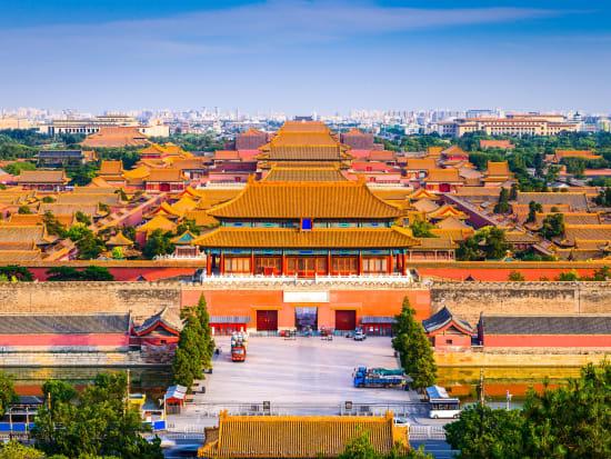 China_Beijing_Forbidden City_shutterstock_245500441