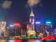 symphony of lights cruise victoria harbour