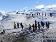 USA_Argentina_Perito Moreno Peak
