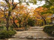 Garden of Paradise, Shitennouji Temple