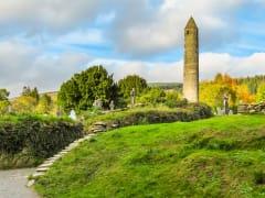 Ireland_Glendalough_shutterstock_701470954