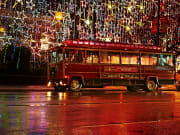 Canada_Vancouver_Christmas Tour Trolley