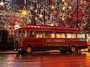 Canada_Vancouver_Christmas Trolley