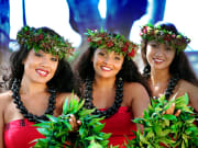 Hawaiian Girls