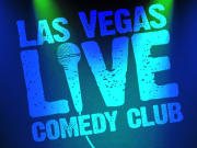 Las Vegas_Live Comedy Club_V Theater