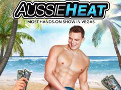 Las Vegas_Aussie Heat_Most Hands-On Show in Vegas