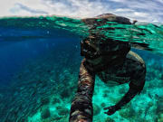Gaya Island Trekking & Corlal Island tour-3