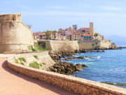 antibes fort carre