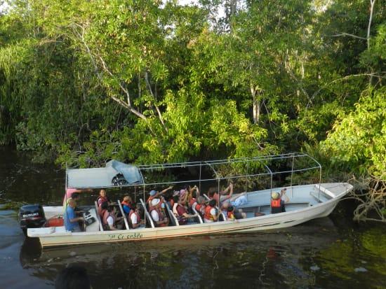 River Cruise & Hotaru-3