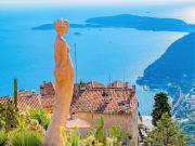 Eze French Riviera