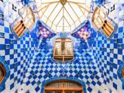 Spain_Barcelona_Casa_Batllo_Gaudi