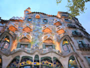Casa Batlló audio guide tour