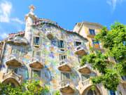 Spain_Barcelone_Casa Batllo 123RF 2