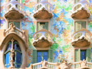 Spain_Barcelone_Casa Batllo 123RF 1ok