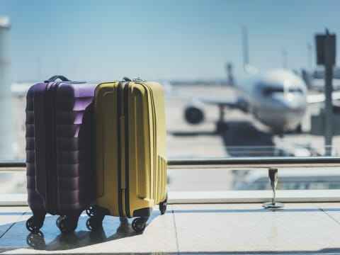安心安全の空港送迎サービス