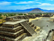 USA_Mexico_Teotihuacan_Pyramid of the Sun