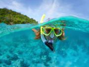 Phuket Coral Island Racha Yai Island Luxury Cruise