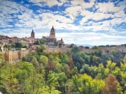 Segovia Day Tour from Madrid