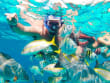 Mexico_Cancun_Isla Mujeres_Snorkeling
