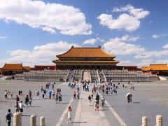 Beijing_Forbidden City_shutterstock_141819499