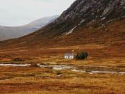The Highlands, scotland, Glencoe