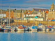 Fishing Village of Fife