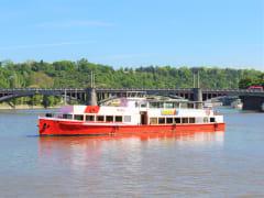 Czech Repub_Prague_Gray Line_Vltava River Cruise
