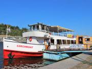 Czech Republic_Prague_Gray Line_Czech Boat