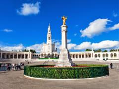 Portugal_Fatima_Basilica-of-Fatima_shutterstock_253751566