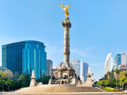 Mexico_City_Angel of Independence