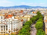 Spain_Barcelona_La Rambla_shutterstock_228406630