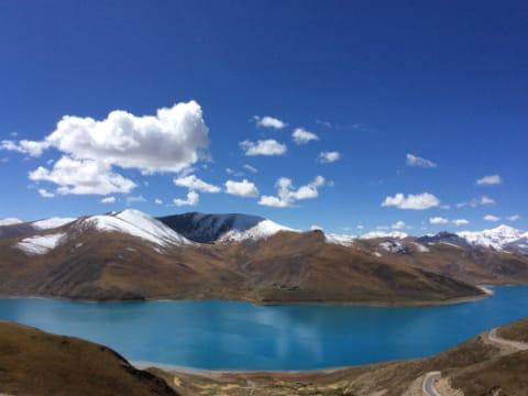 チベット宿泊(周遊)ツアー