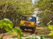 Hawaii_Oahu_Gunstock Ranch_UTV Off-Road Tour