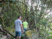 Hawaii_Oahu_Gunstock Ranch_Legacy Tour_hiking