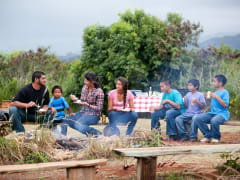 Hawaii_Oahu_Gunstock Ranch_Dinner Ride