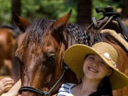 Hawaii_Oahu_Gunstock Ranch_Horseranch
