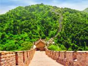 Beijing Mutianyu Great Wall of China
