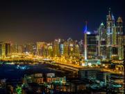 Night Tour of Dubai