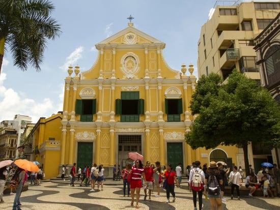 Macau_St_Dominic_s_Church_shutterstock_450702169