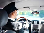 kuching airport transfer driver