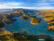 Tuyen Lam lake, Dalat