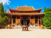 Truc Lam Temple, Dalat