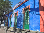 Mexico_Cayoacan_Blue-House_shutterstock_1111459