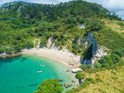 Coromandel Peninsula Coast