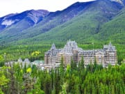 Canada_Alberta_Banff-National-Park_Fairmont-Banff-Springs-Hotel_shutterstock_1069858328