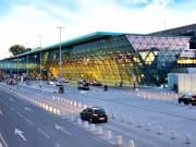 Krakow Airport KRK
