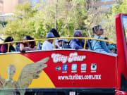 Mexico_City_Hop On Hop Off_City tour