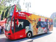 Mexico_City_Hop On Hop Off_Turibus